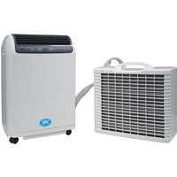 Premiair Portable Split Inverter Air Conditioner (15000 Btu/Hour) - EH1413
