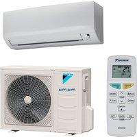 Daikin FTXB35C3.5 3.5kW Air Conditioner Heat Pump Wall Mounted Unit Inverter System - FTXB35C3.5