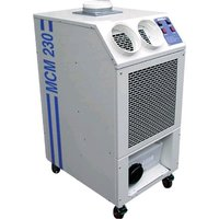 Broughton Portable Air Con Unit Power Duct 3 - 5 Days Lead Time - MCM230PD 230V