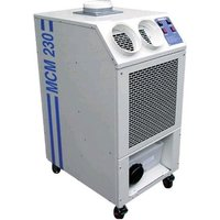 Broughton Portable Air Con Unit 3 - 5 Days Lead Time - MCM230 230V