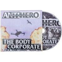 Anti Hero The Body Corporate DVD