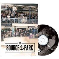 Source Park Documentary DVD