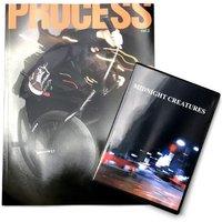 Primo Midnight Creatures DVD & Process Magazine Vol 2