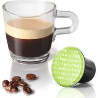 Gourmesso Decaf Perù Dolce - 10 Kaffeekapseln