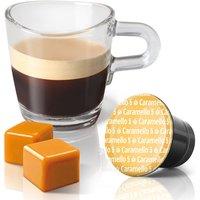 Gourmesso Karamell - Caramello - 10 Kaffeekapseln
