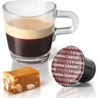 Gourmesso Krokant - Gianduia Caramello - 10 Kaffeekapseln