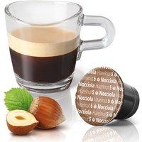 Gourmesso Haselnuss - Nocciola - 10 Kaffeekapseln
