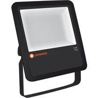 LEDVANCE 135W Integrated LED Floodlight Black   Cool White   F13540B 097704