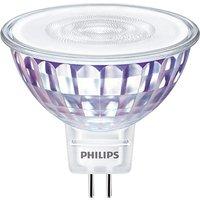 Philips Master LEDSpot VLE 5 5W LED GU53 MR16 Very Warm White Dimmable 36 Degree   70823100