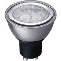Kosnic 6W KTC PowerSpot LED GU10 PAR16 Cool White   KPRO06DIM GU10 S40