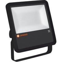 LEDVANCE 90W Integrated LED Floodlight Black   Cool Daylight   F9065B 097698