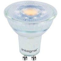 Integral 4 7W GU10 PAR16 Cool White   ILGU10NE084