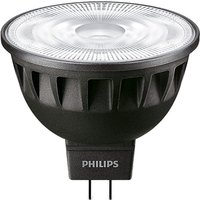 Philips Master ExpertColour 6 5W LED GU53 MR16 Cool White Dimmable 36 Degree   73887000