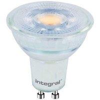 Integral 5 6W GU10 PAR16 Warm White Dimmable   ILGU10DC086