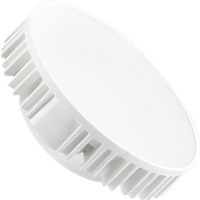 Kosnic 5W LED GX53 Disk Warm White   KLED05DSK GX53 W30
