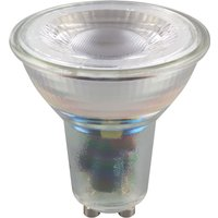 Crompton LED GU10 Glass Dimmable 5W SMD   Warm White