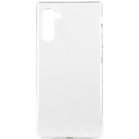 'Samsung Note 10 Case - Clear