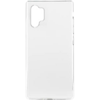 'Samsung Note 10+ Phone Case - Clear