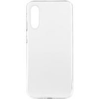 'Samsung A50 Phone Case - Clear