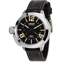 uboat watch classico 45 gmt