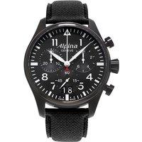 Alpina Watch Startimer Pilot