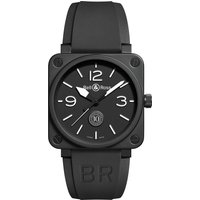 Bell & Ross Watch Br 01 10th Anniversary Limited Edition