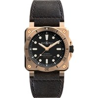 Bell & Ross Watch Br 03 92 Diver Bronze Limited Edition