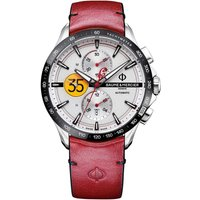 baume and mercier watch clifton club burt munro tribute limited edition preorder