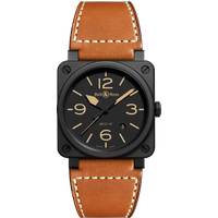 Bell & Ross Watch Br 03 92 Heritage