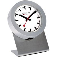 Mondaine Magnet Clock Watch 5cm