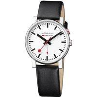 Mondaine Watch Evo Alarm