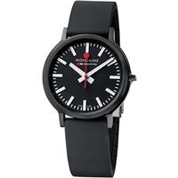 Mondaine Watch Stop2go