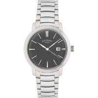 rotary watch gents bracelet