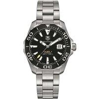 Tag Heuer Watch Aquaracer 300m Calibre 5