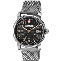 wenger watch urban classic gents d