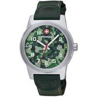 wenger watch field classic d