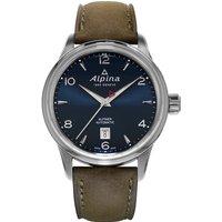Alpina Watch Alpiner Automatic D