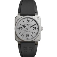 Bell & Ross Watch Br 03 92 Horoblack Limited Edition