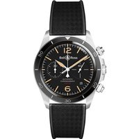Bell & Ross Watch Br V2-94 Steel Heritage
