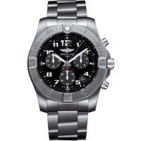 breitling watch chronospace evo b60 titanium