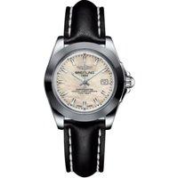 breitling watch galactic 32 sleek edition