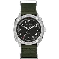 bulova watch gents