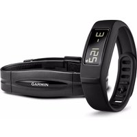 garmin watch vivofit 2 black bundle