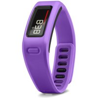 garmin watch vivofit purple bundle