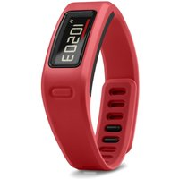 garmin watch vivofit red bundle
