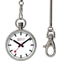 Mondaine Pocket Watch 4.3cm