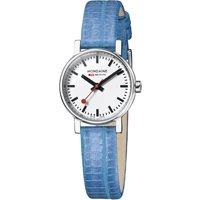 Mondaine Watch Sbb Evo Petite