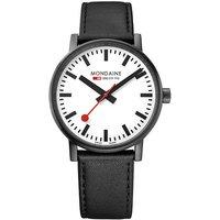 Mondaine Watch Evo2 40