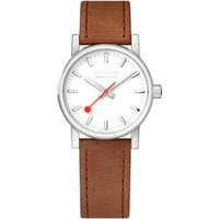 Mondaine Watch Sbb Evo2