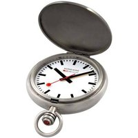 Mondaine Savonnette Ii Pocket Watch